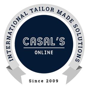 Casals Online