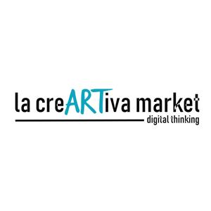 La creARTiva market