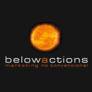 Belowactions