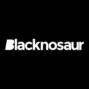 Blacknosaur