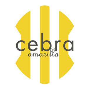 Cebra Amarilla