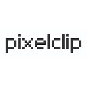 Pixelclip