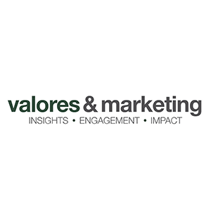 Valores Marketing